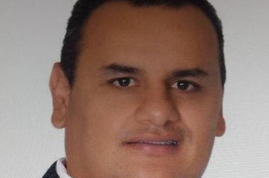 Moisés Orozco Vicuña, ex representante a la Cámarat