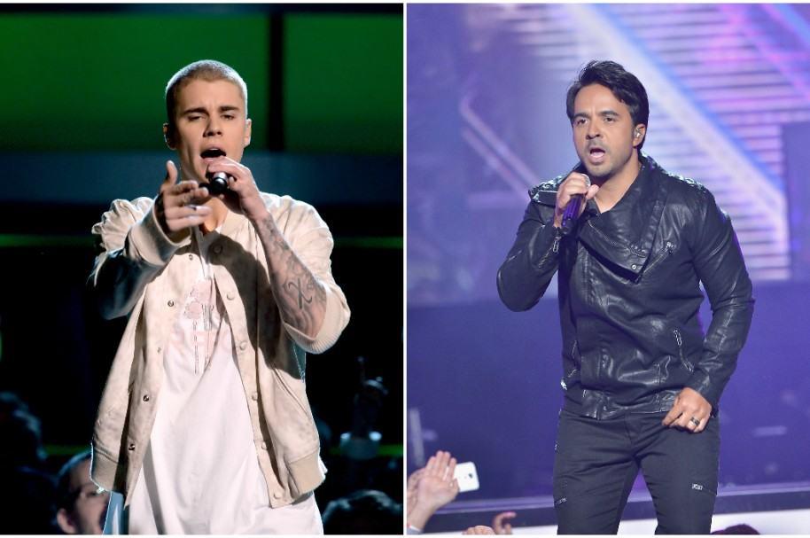 Justin Bieber / Luis Fonsi