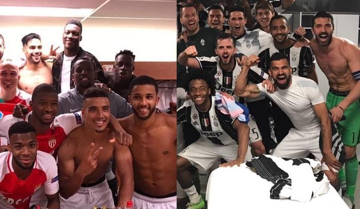 Móncao y Juventus