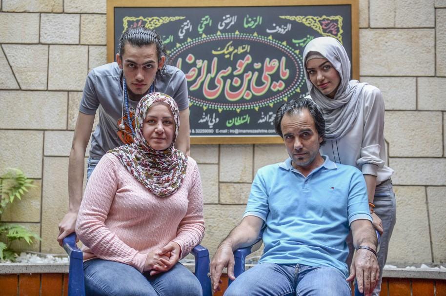 Familia Hadi