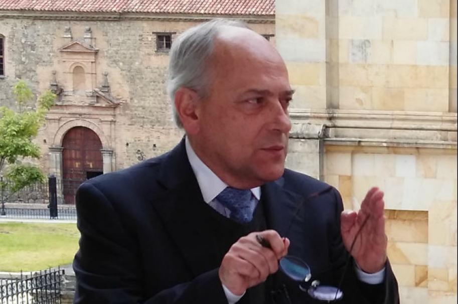 Obdulio Gaviria