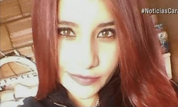 Estefany Samacá, joven agredida por exnovio en Bogotá. Pulzo.com