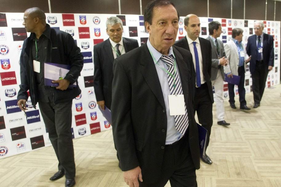 Carlos Salvador Bilardo (Imagen de archivo)