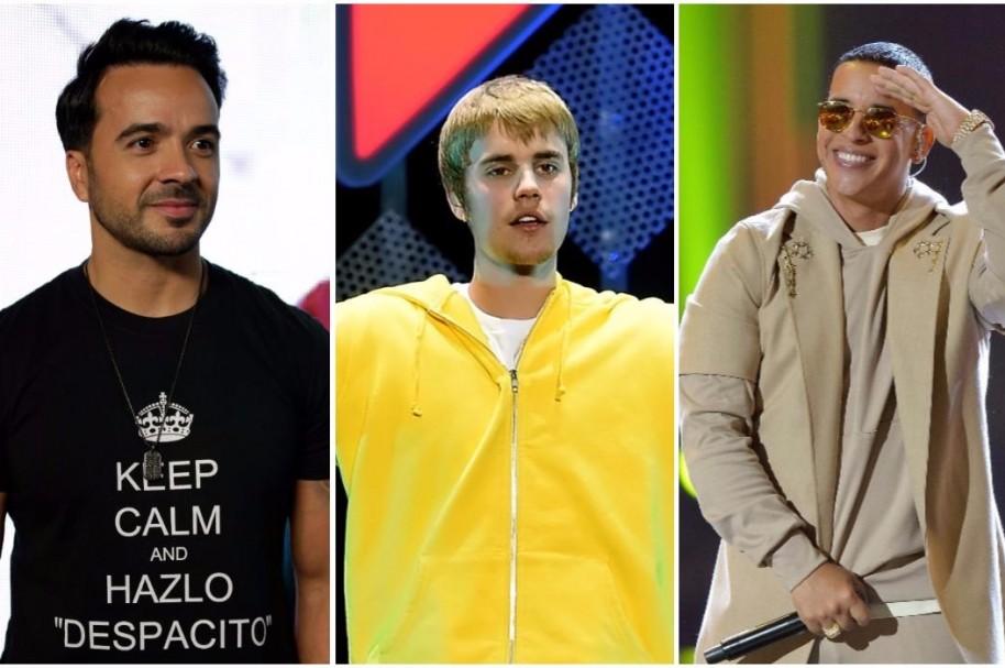 Luis Fonsi / Justin Bieber / Daddy Yankee