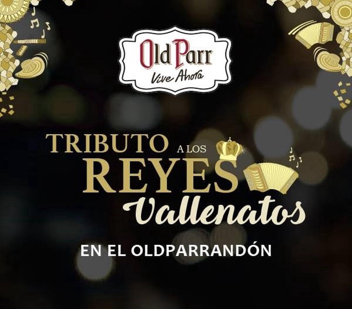 Festival de la Leyenda Vallenata Old Parr - Pulzo.com