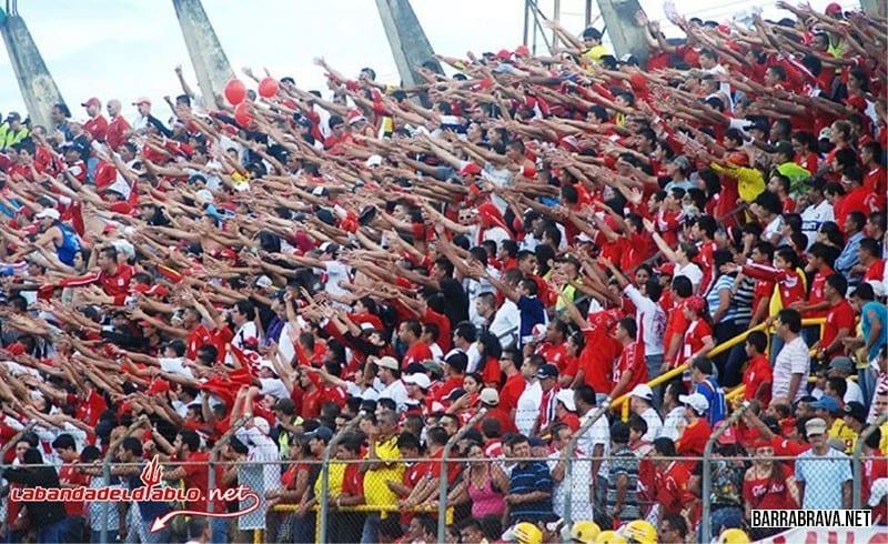 Barra Barón Rojo