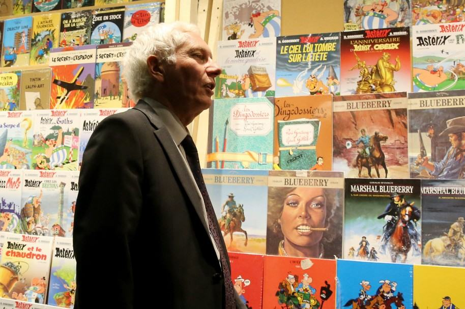 La cultura francesa desembarca en la Feria del Libro de Bogotá