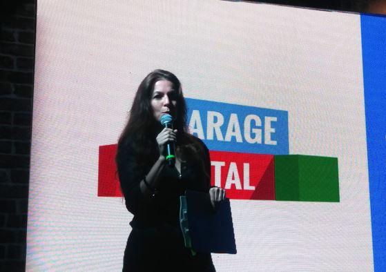 Presentación Garage Digital