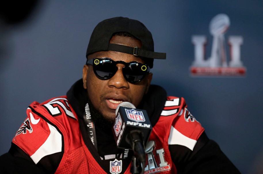 Jugador NFL
