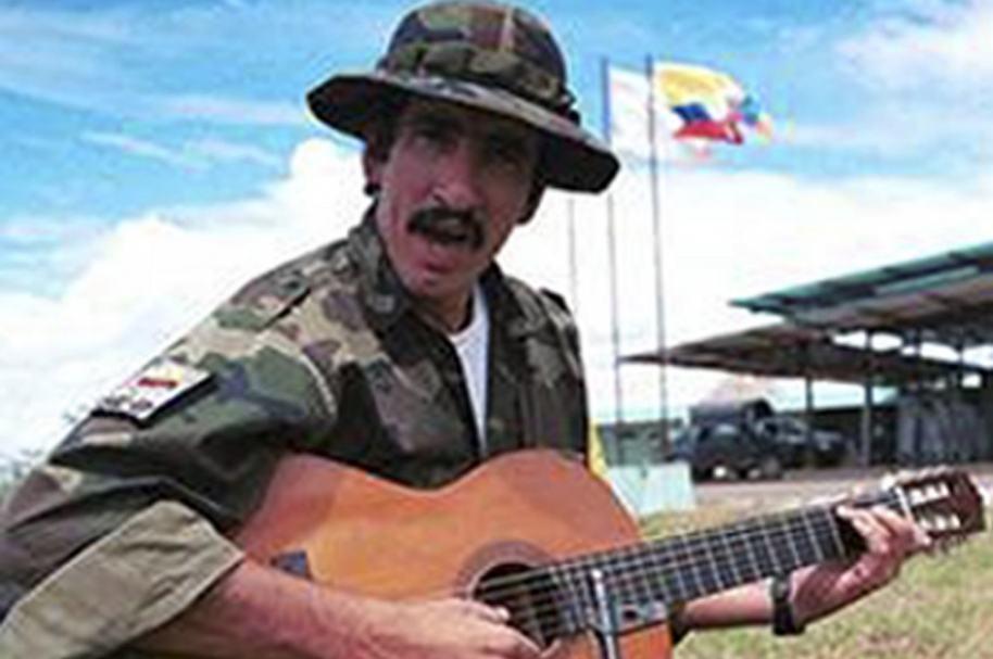 Guillermo Enrique Torres Cuéter, alias 'Julián Conrado''