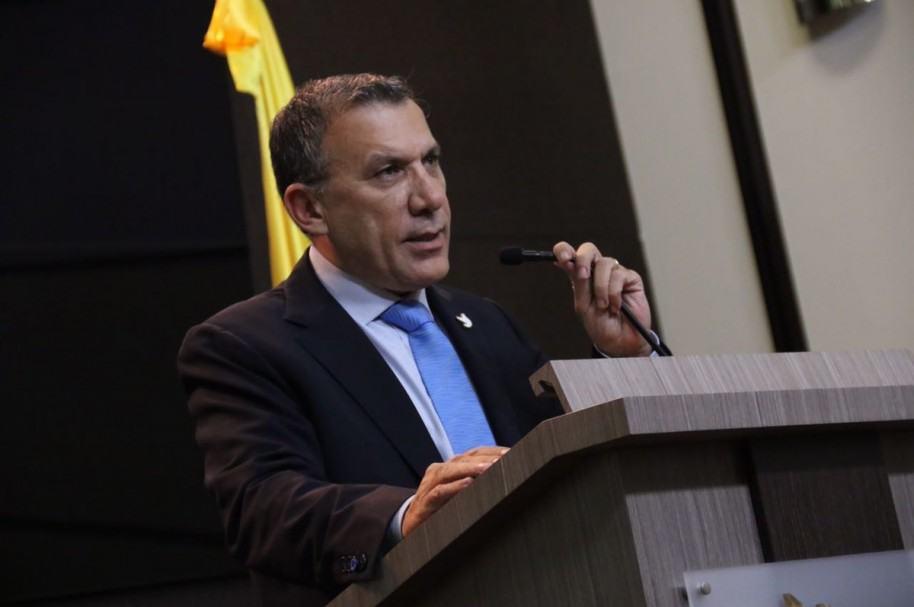 Roy Barreras