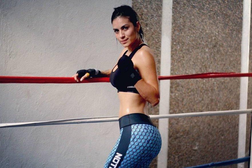 Mónica Solano