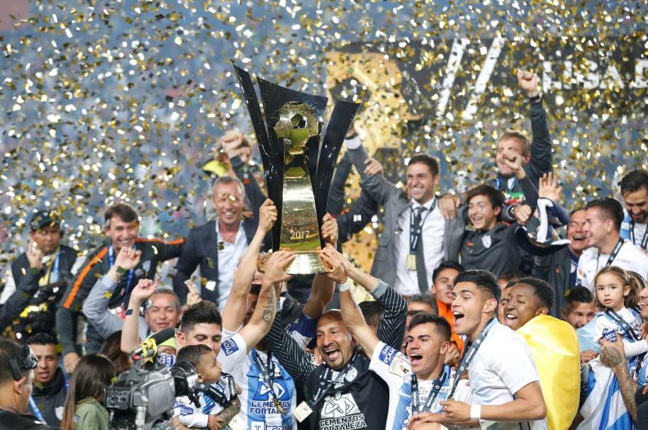 CONCACAF Champions League: Pachuca v Tigres