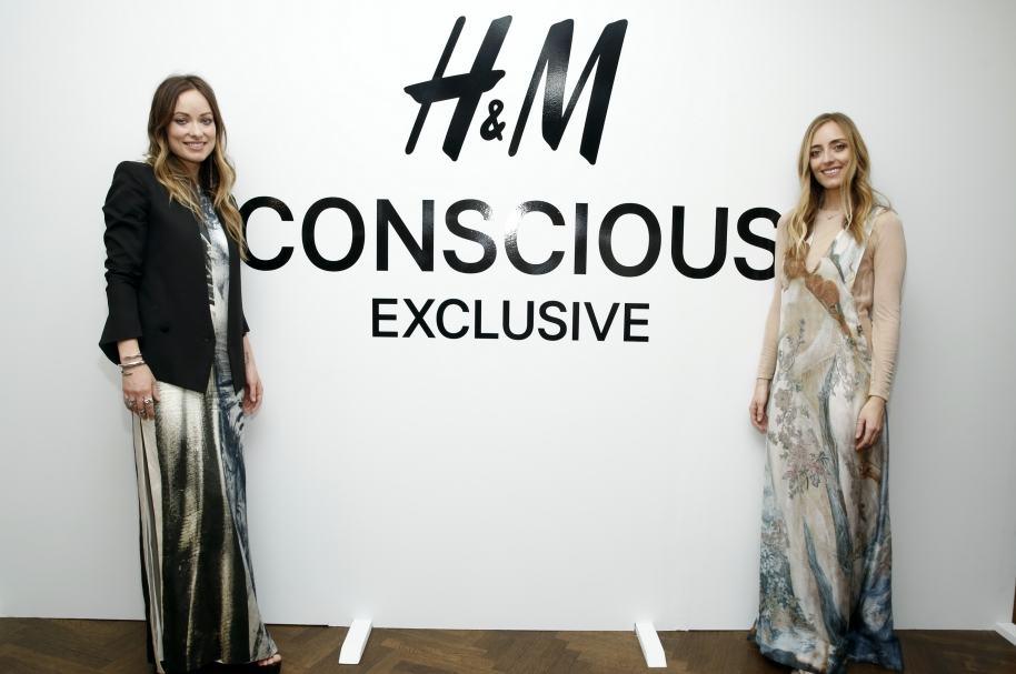 Lanzamiento de la línea Conscious Exclusive de H&M - Pulzo.com