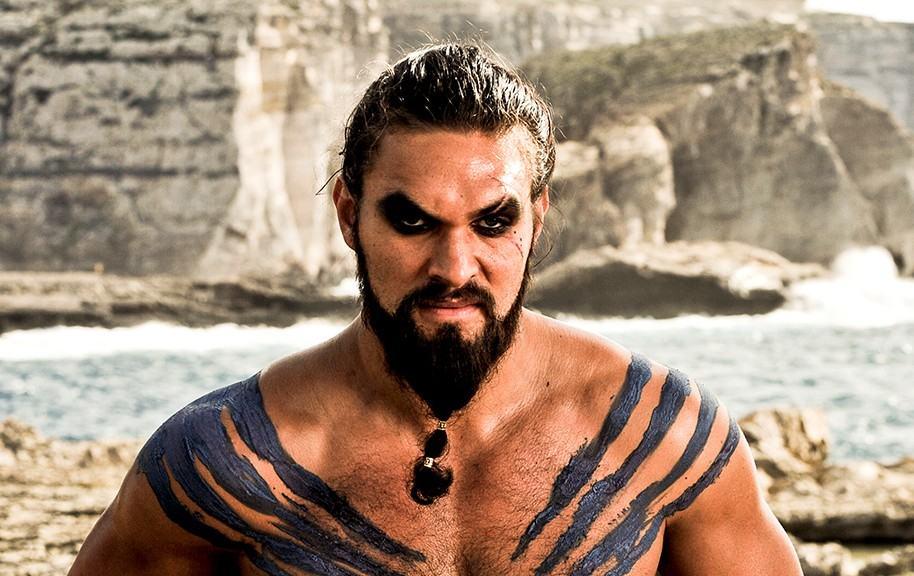 Khal Drogo. Pulzo.com