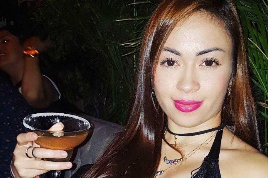 Daneidy Barrera Rojas, más conocida como 'Epa Colombia'