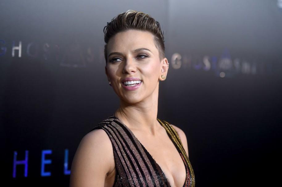 Scarlett Johansson. Pulzo.com