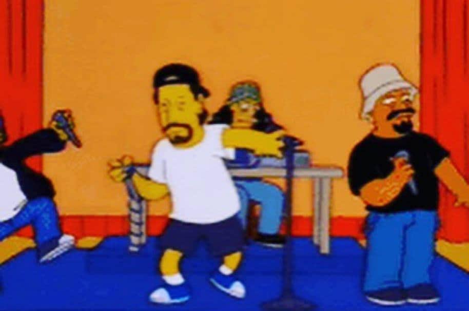 Cypress Hill - Pulzo.com