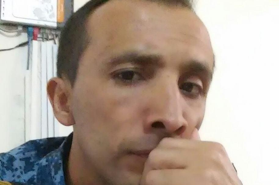 Germán Andrés Ordieres Andrade, dragoneante del Inpec