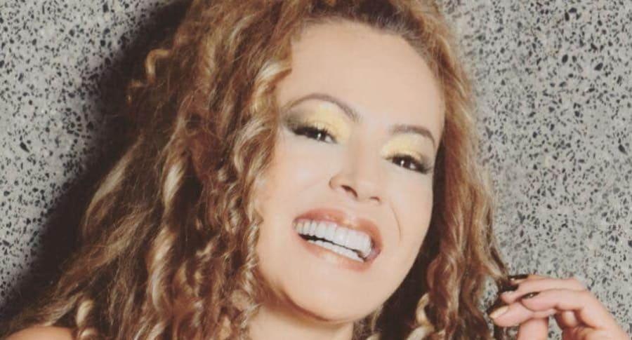 Yolanda Rayo. Pulzo.com