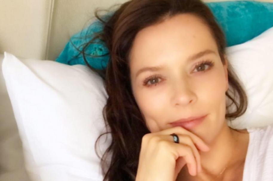 Carolina Acevedo. Pulzo.com
