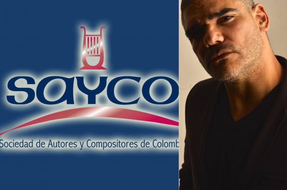 Sayco y Julio Nava