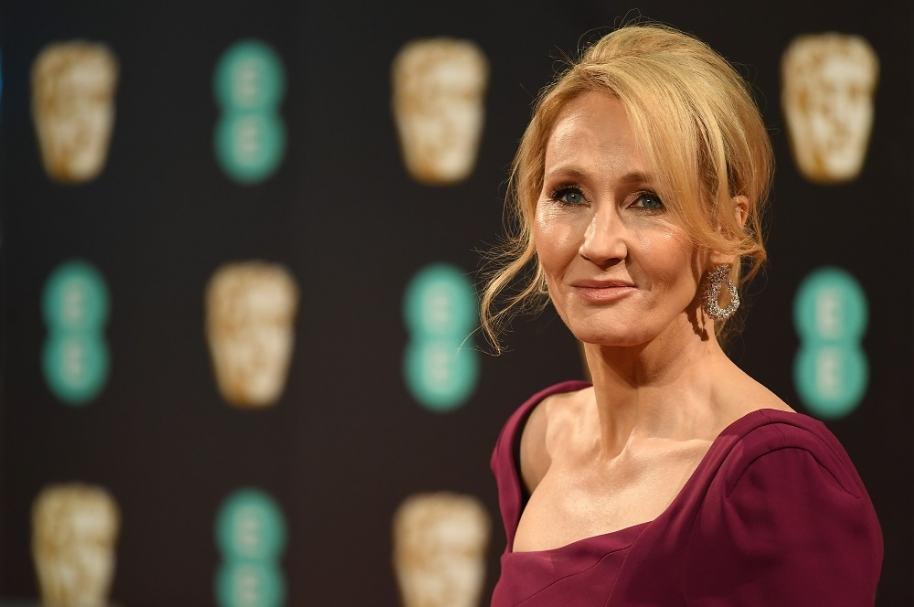 J.K Rowling - Pulzo.com