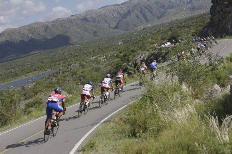 Descenso en ciclismo