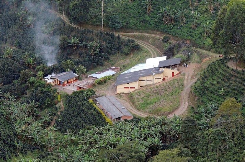 Resguardo indígena Karmata Rua