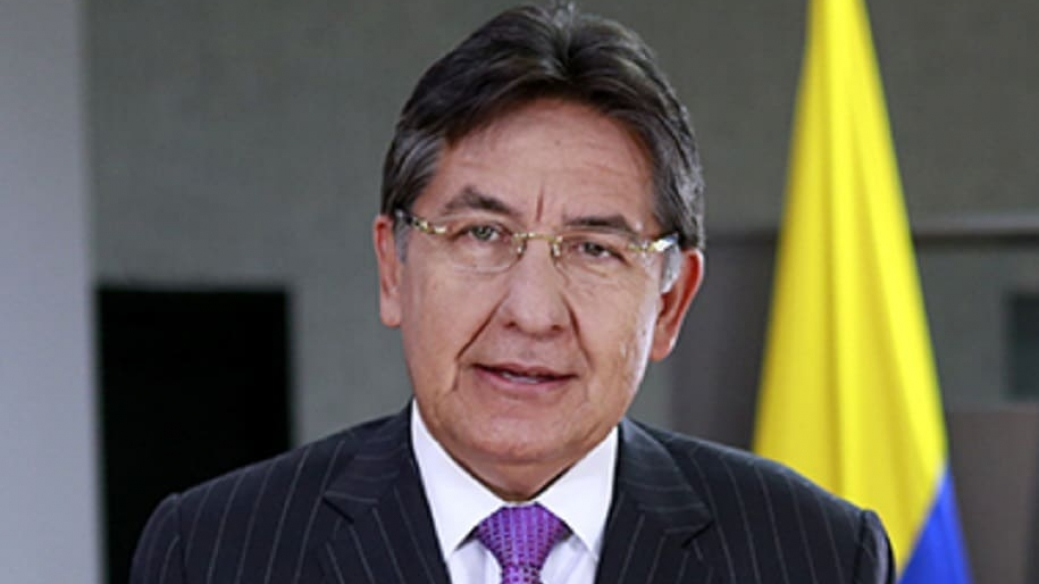 Amenazas a Fiscal General
