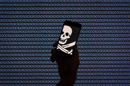 Malware en teléfonos móviles