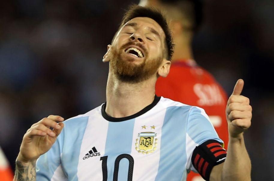 Lionel Messi podrá jugar contra Uruguay por eliminatorias