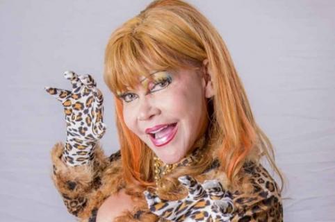 Tigresa del Oriente.