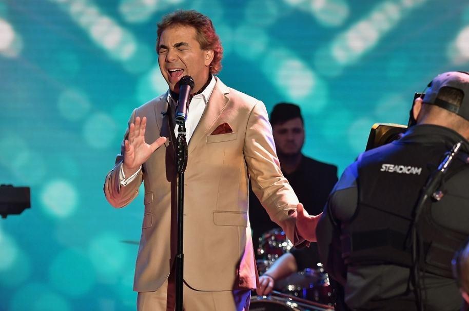 Cristian Castro - Pulzo.com
