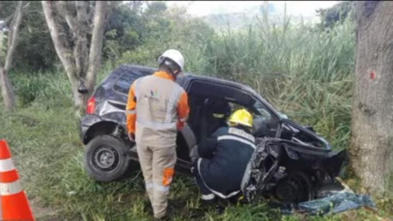 Accidente de futbolista del Atlético Huila