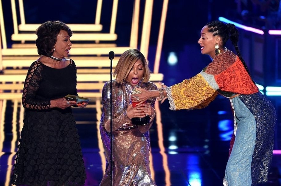 2017 MTV Movie And TV Awards - Pulzo.com