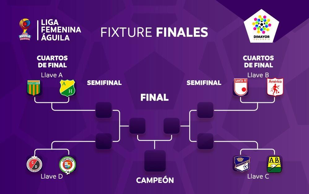 Finales Liga Femenina