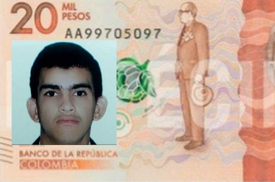 Asesinato por 20 mil pesos