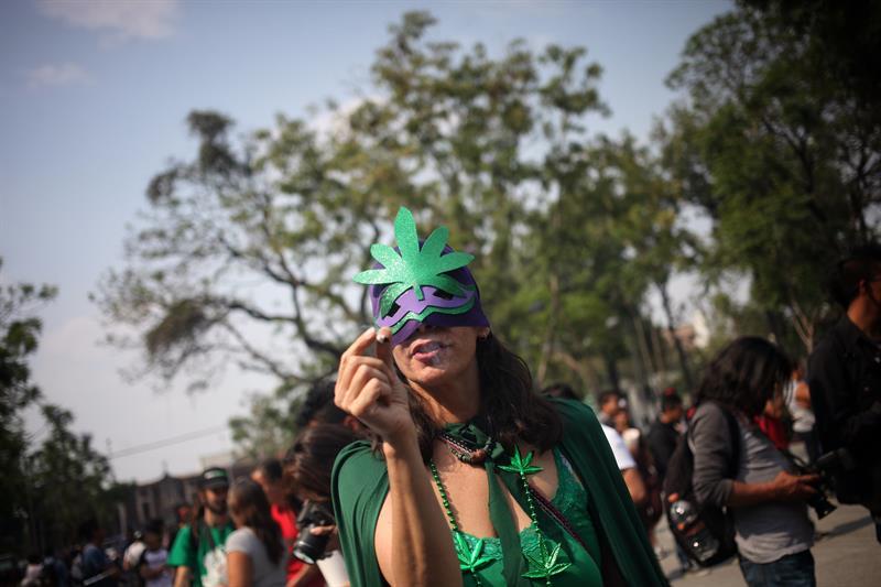 Supositorios de marihuana