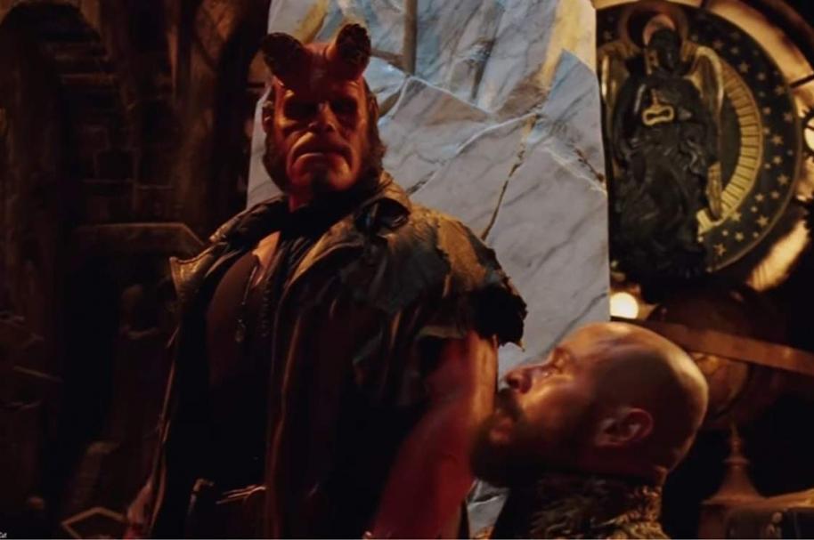 Hellboy: the Final Battle - Pulzo.com