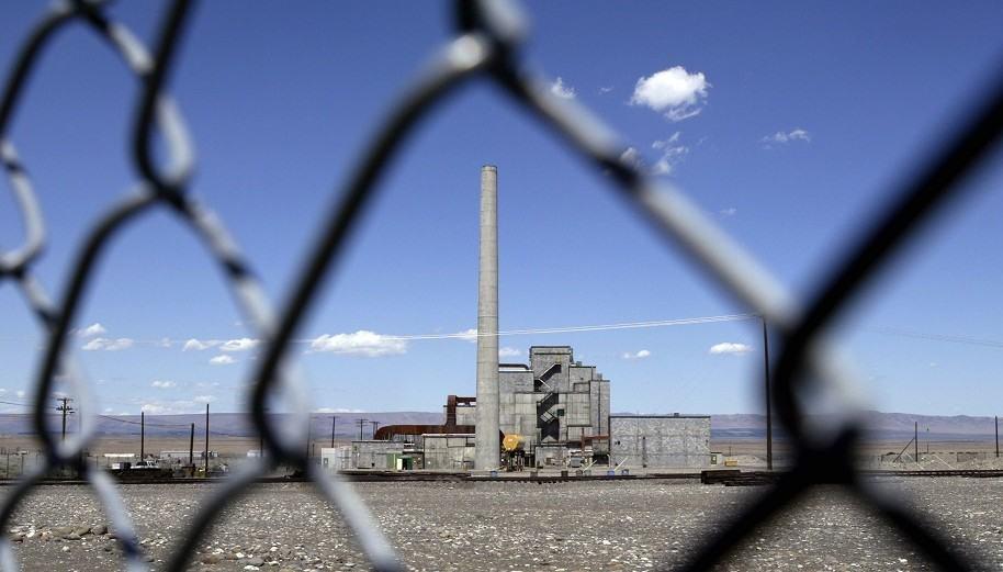 Planta nuclear de Hanford