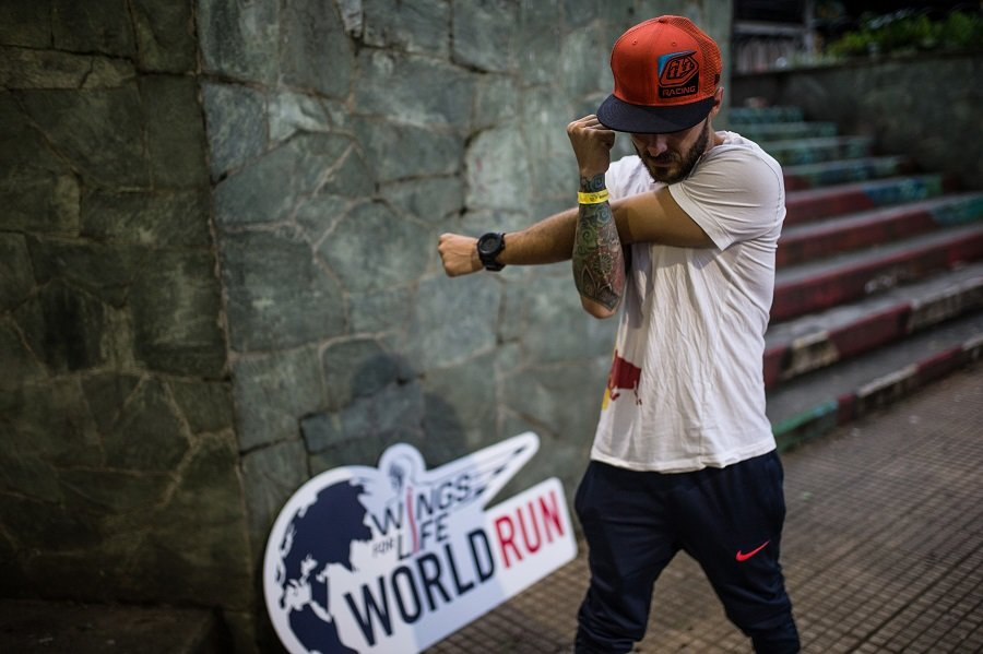 Wings For Life World Run - Pulzo.com