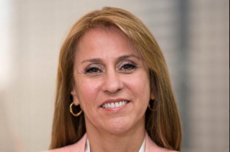 Griselda Restrepo