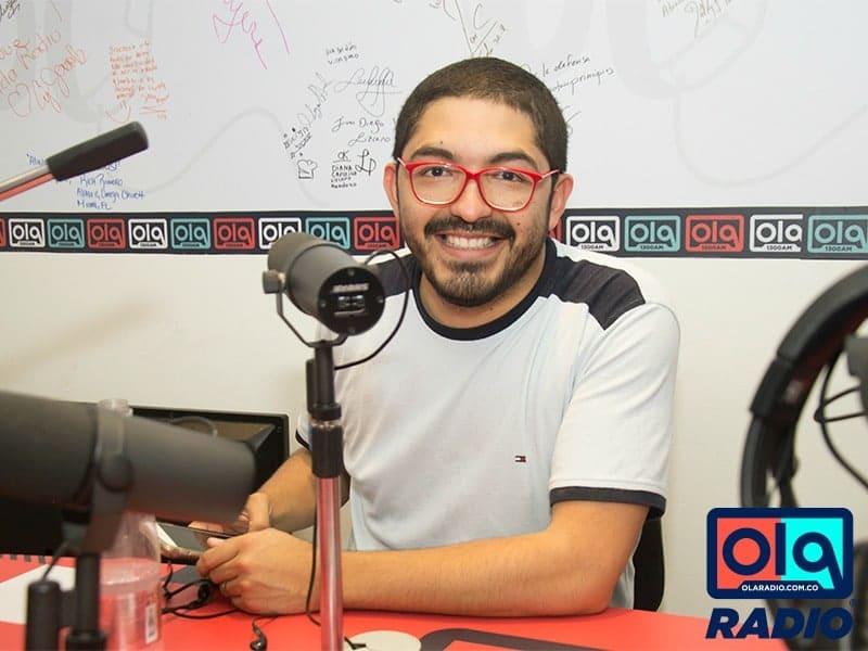 Oswaldo Ortiz