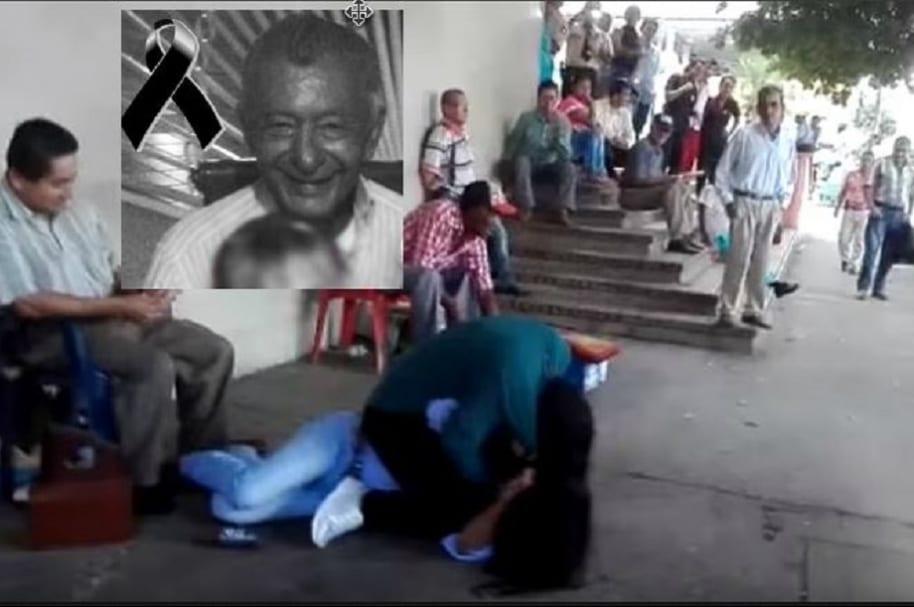 Muerte de abuelo