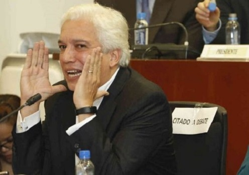 Carlos Alonso Lucio