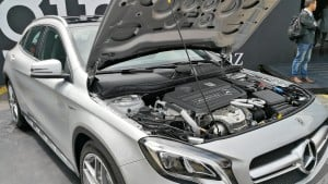 GLA Motor