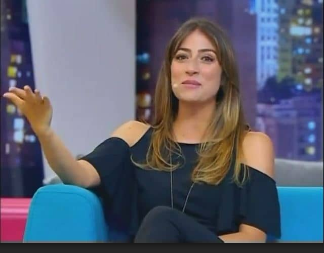 Verónica Orozco