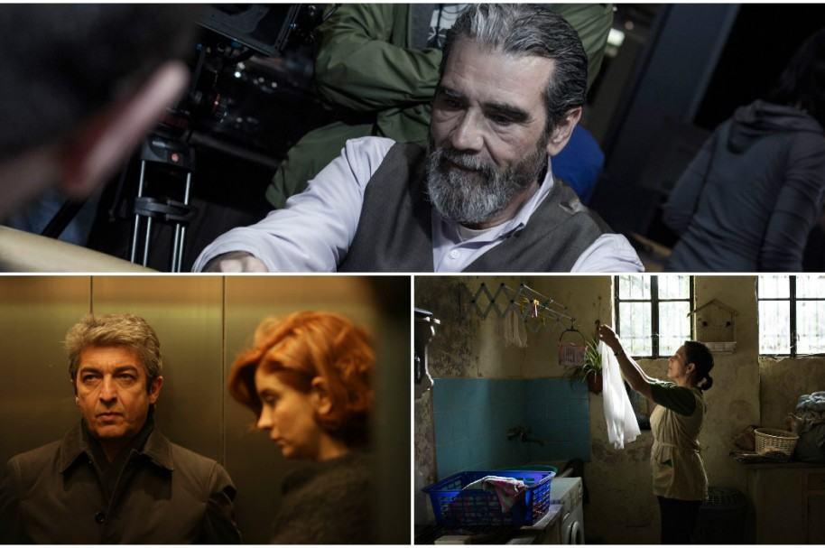 Películas latinas en Festival de Cannes