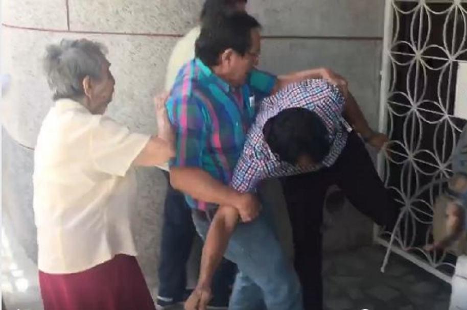 Personero Puerto Berrío